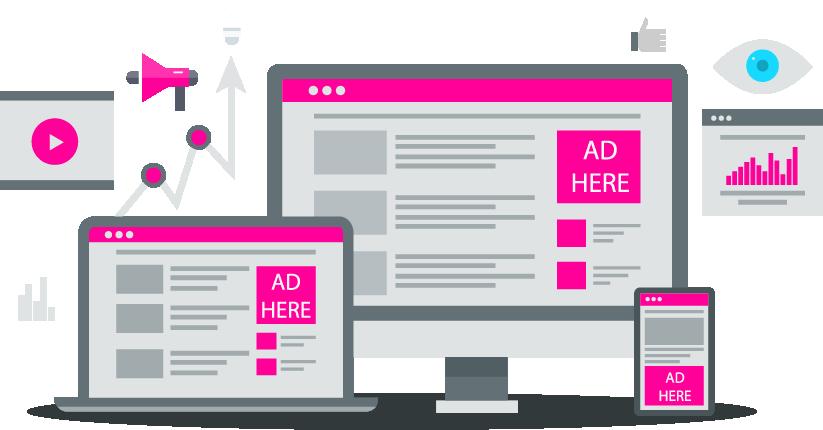 Display reklamları