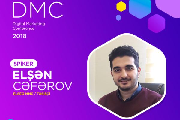Elşən Cəfərov – DMC2018