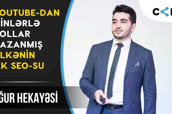 Elşən Cəfərov ilə müsahibə – Cavan TV