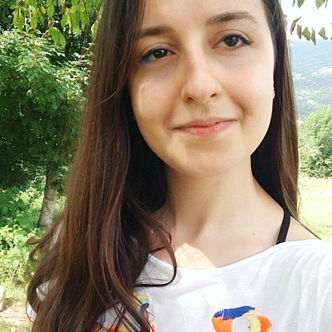 Madina Agharahimova