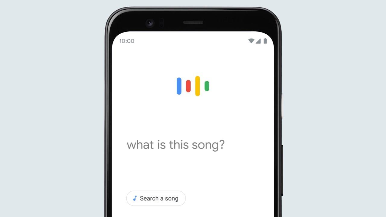 """Google Yeni """"Hum To Search"""" funkiyasını istifadəyə verdi."""