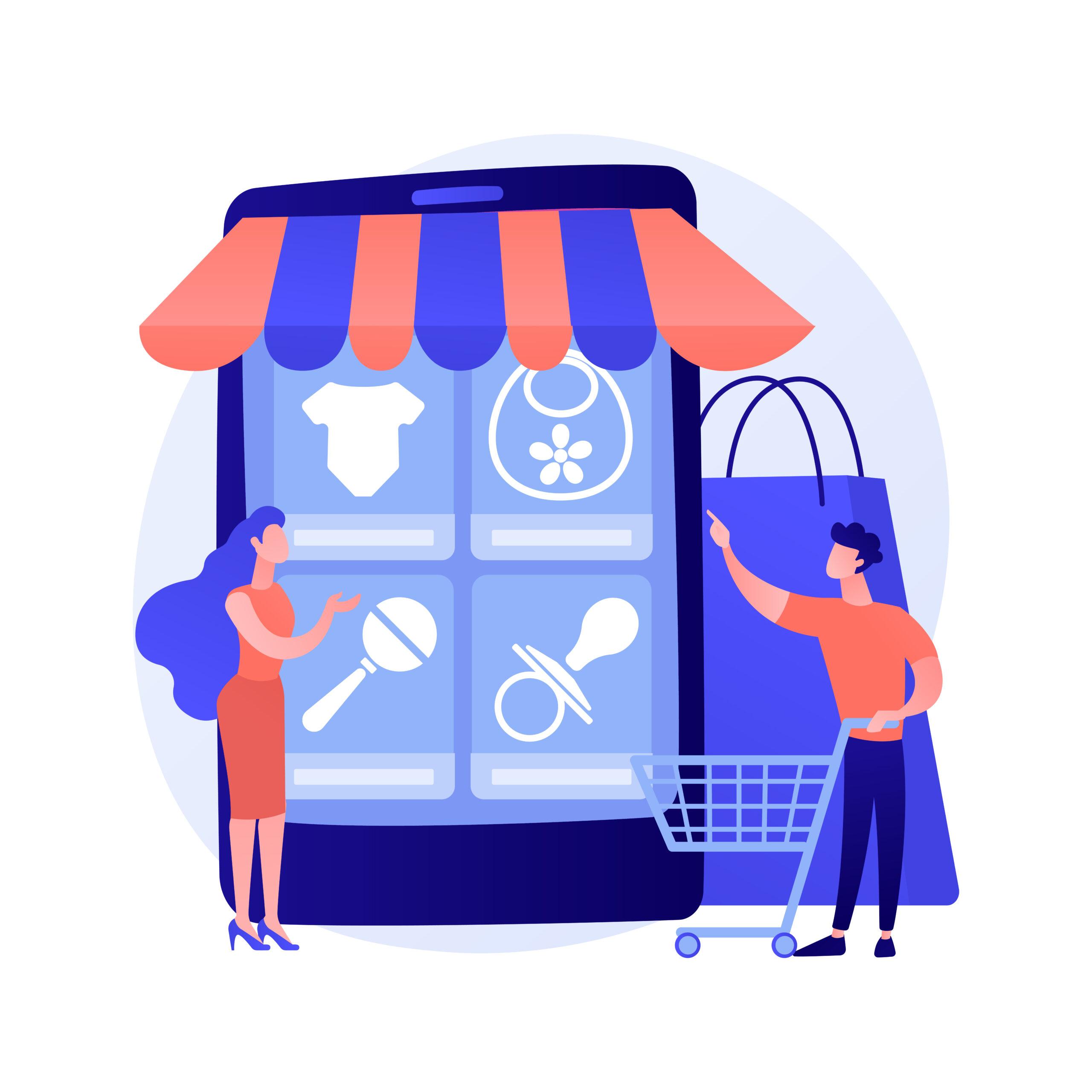 E-commerce seo xidmətlərimizə nələr daxildir?