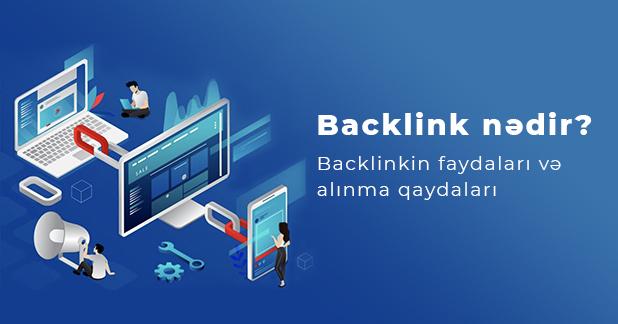 Backlink Nədir?